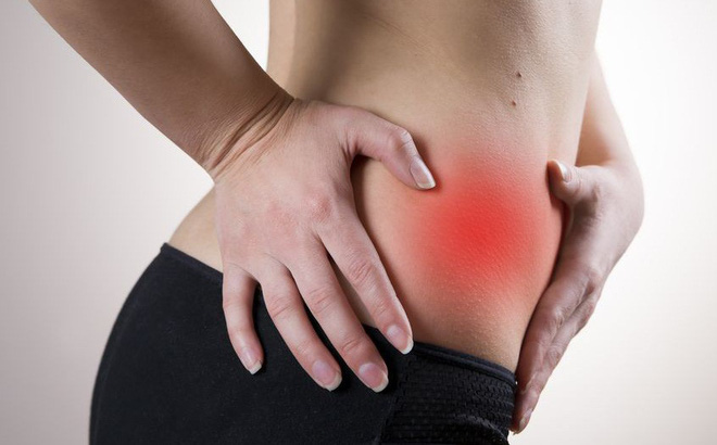 Kết quả hình ảnh cho đau bụng trên rốn đi ngoài