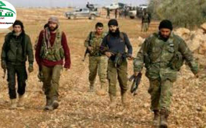 Quân đội Syria thua thảm trước phiến quân, thương vong lớn
