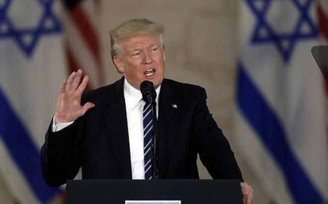 Những hệ lụy từ việc Mỹ công nhận Jerusalem là thủ đô của Israel