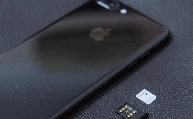 SIM ghép thần thánh v2 lại bị Apple khóa sau vỏn vẹn 2 tuần