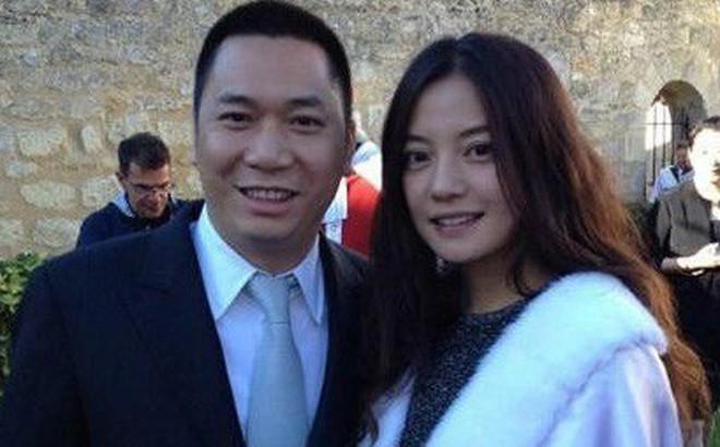 Triệu Vy và cuộc hôn nhân 9 năm không đám cưới với đại gia Huỳnh Hữu Long