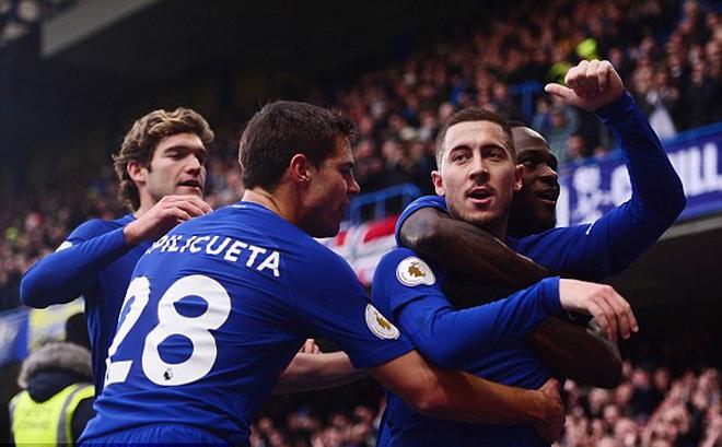 Vòng 1/8 cúp C1: Vì sao khả năng Chelsea gặp Barcelona cao bất thường?