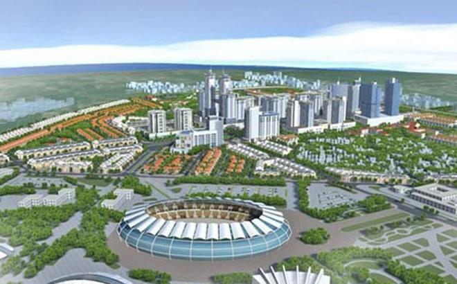 """Hà Nội muốn xây """"siêu đô thị"""" 60 vạn dân: Chuyên gia lo ngại thêm thành phố """"ma"""""""