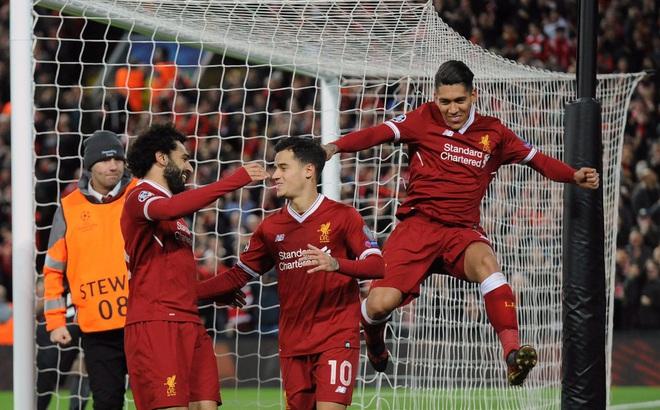 'Nghiêm túc thì Liverpool sở hữu hàng công mạnh nhất thế giới, không đội nào dám gặp'