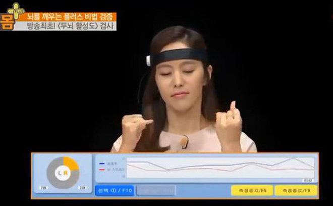 Giáo sư Hàn Quốc hướng dẫn cách tăng sức tập trung với bài tập tay đơn giản không ngờ
