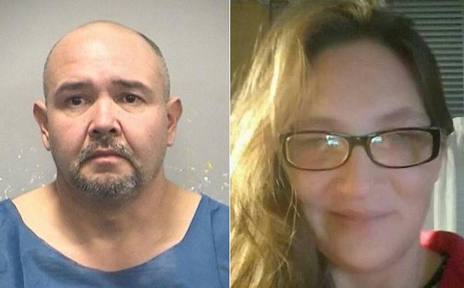 Con gái phát hiện xác mẹ dưới tầng hầm, tố cáo người cha sát nhân