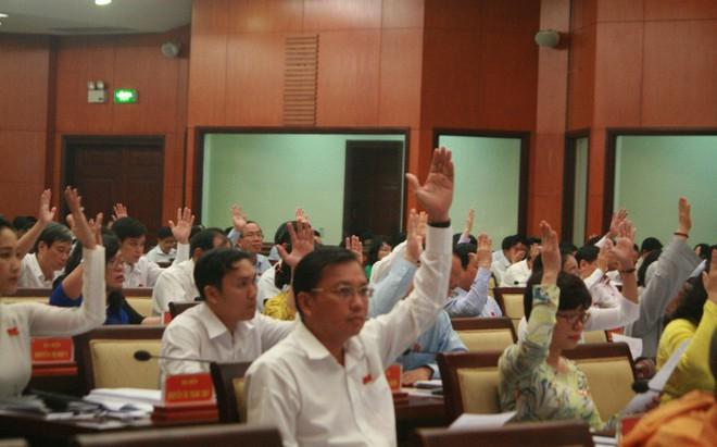 TP.HCM chi hơn 380 tỷ hỗ trợ cán bộ nghỉ hưu trước tuổi