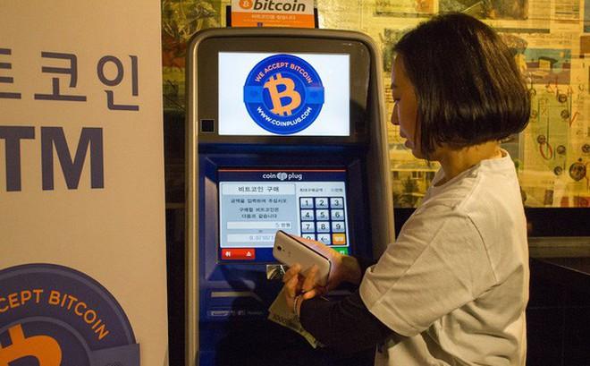 """Không phải Mỹ hay Trung Quốc, Hàn Quốc mới là thị trường Bitcoin """"điên rồ"""" nhất thế giới"""