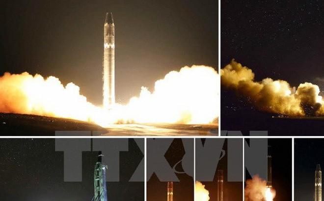 Không phận Triều Tiên có thể sẽ trở thành vùng cấm bay