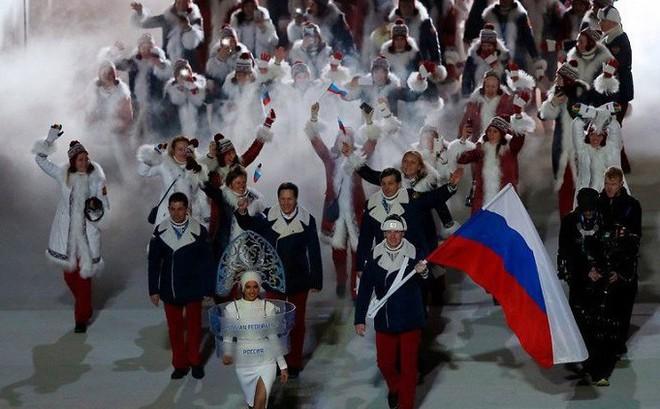 Cấm Nga dự Olympic mùa đông 2018: Tổng thống Putin phản ứng bất ngờ