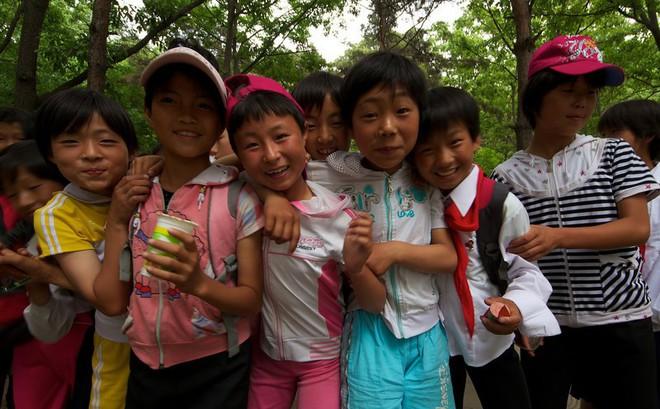 LHQ ngừng trợ cấp lương thực cho 190.000 trẻ em Triều Tiên