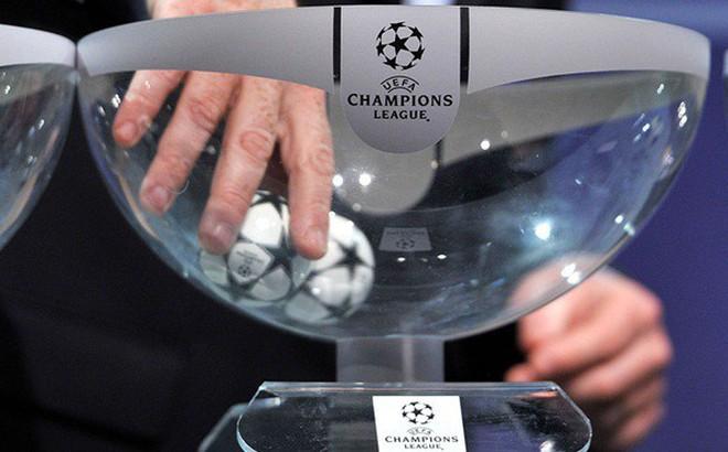 Bốc thăm vòng 1/8 Champions League: Chờ nhiều cặp đấu tử thần. Real, Juve, Bayern lo lắng