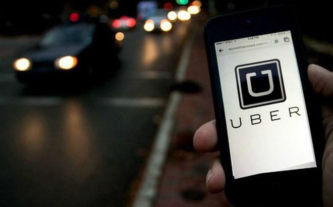 Bộ Tài chính bác bỏ khiếu nại 66,68 tỷ đồng tiền thuế của Uber