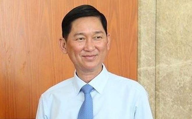 Bị 'tố' bán đất giáo dục, Phó Chủ tịch TPHCM Trần Vĩnh Tuyến nói gì?