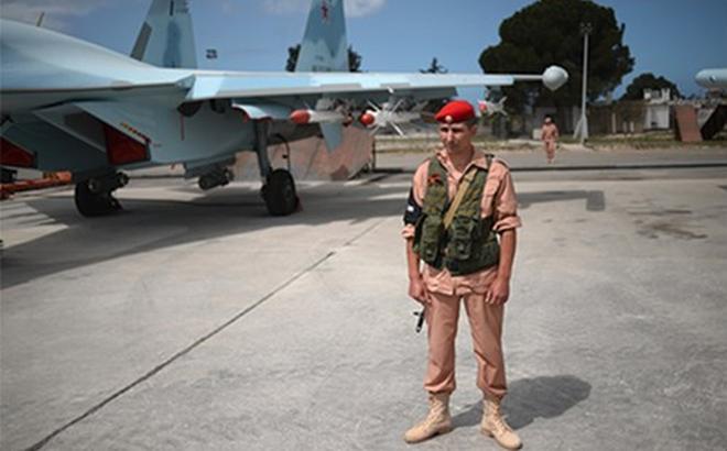 Nga sẽ duy trì các căn cứ sau khi kết thúc hoạt động quân sự tại Syria