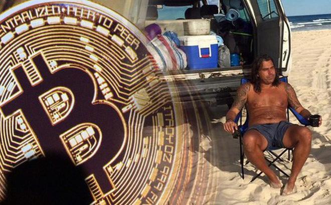 Tưởng rằng điên rồ, nhưng cuối cùng bán tất cả mọi thứ mua Bitcoin lại là quyết định sáng suốt nhất đời của anh chàng này