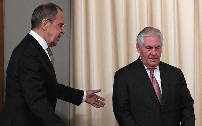 Nga yêu cầu Mỹ giải thích quyết định chuyển đại sứ quán tới Jerusalem