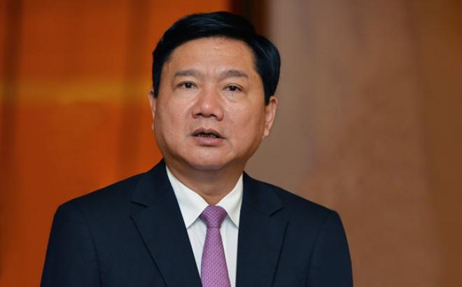 Ông Đinh La Thăng bị cho thôi đại biểu Quốc hội, điều tra trách nhiệm liên quan 2 vụ án
