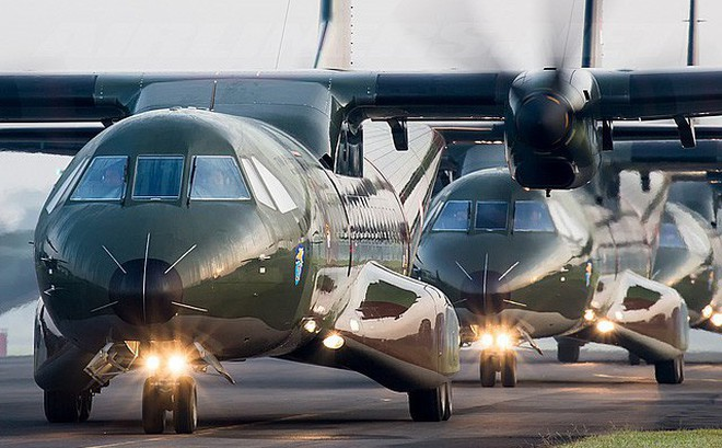 Vận tải cơ C-295 có gì đặc biệt mà được Không quân Việt Nam lựa chọn thay thế An-26?