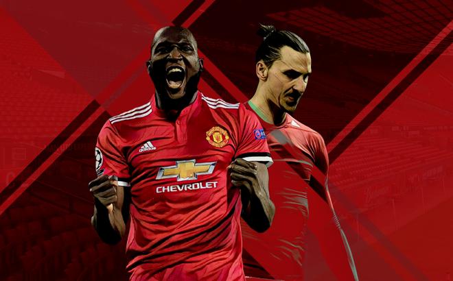 Vì Ibra, Mourinho sẽ loại Lukaku hay bày kế