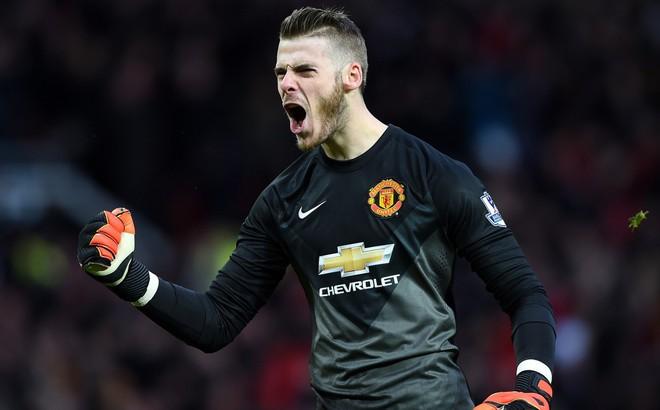 Muốn thắng Man City, Man United phải có tinh thần của De Gea