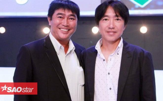 HLV Trần Minh Chiến cầm quân ở V.League 2018