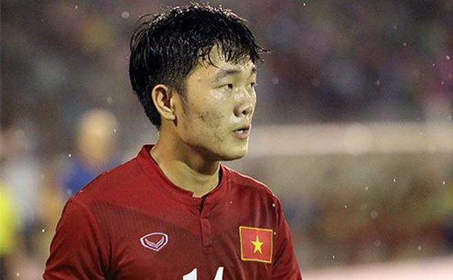 """""""Park Ji-sung của Việt Nam"""": [Cup M150] Xuân Trường đang chứng minh người Hàn chỉ """"nói đùa""""??.,"""