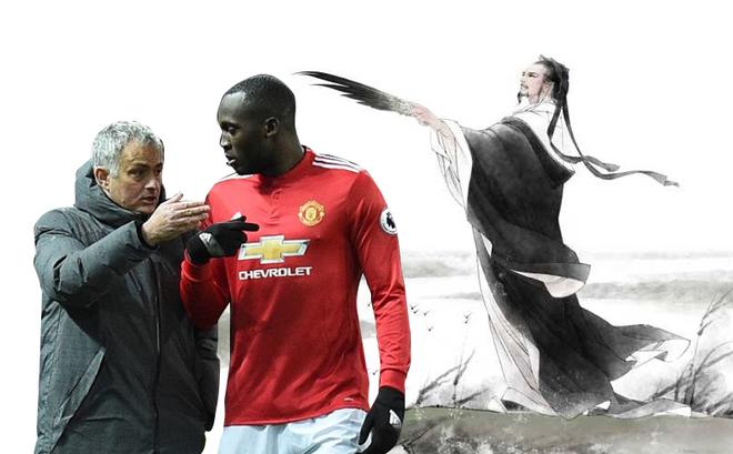 ['Pháo đài' Old Trafford thất thủ]: Man United gục ngã bởi Mourinho... quá thần cơ diệu toán??.,