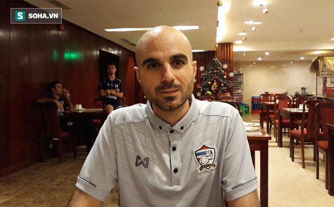 [Đáng tiếc]: 'Cứ đá như U20 ở World Cup, Việt Nam có thể thắng bất kỳ ai nói gì Thái Lan'??