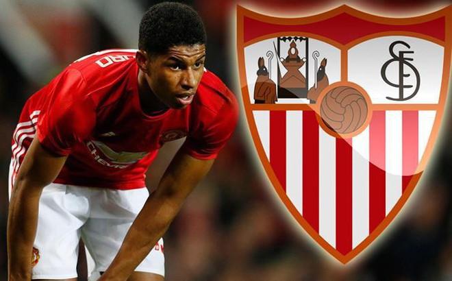 Rashford phát biểu bất ngờ khi biết M.U đụng Sevilla
