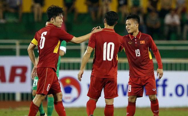 HLV Lê Thụy Hải: U23 Việt Nam mà vô địch cúp M150 rồi ảo tưởng thì nguy lắm!