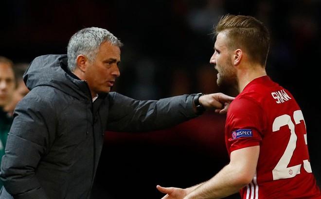 Hậu vệ trẻ Man United