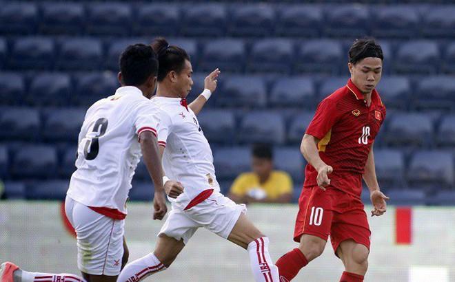 Chuyên gia dự đoán U23 Việt Nam đánh bại U23 Uzbekistan