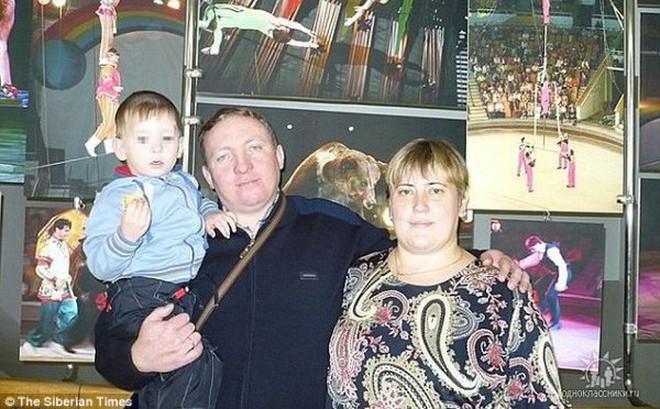 Đã giết chết hai con, bà mẹ Nga vẫn cố sát hại đứa thứ ba vì nguyên nhân ai cũng phẫn nộ