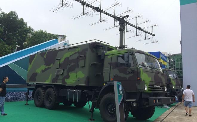 Việt Nam có thể xuất khẩu vũ khí nào ra thế giới?