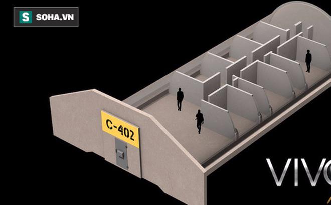 """Khám phá hầm trú ẩn hạng sang tránh """"ngày tận thế"""" dành cho giới nhà giàu ở Mỹ"""