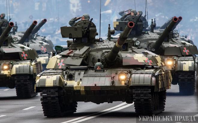 Cơ hội hiếm có để sở hữu số lượng lớn xe tăng T-64BM Bulat?
