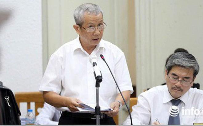 Thêm 2 luật sư của Hà Văn Thắm bào chữa cho ông Đinh La Thăng