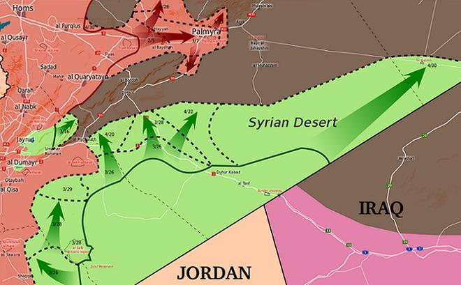Nga rút quân khỏi Syria, trận chiến lớn sắp bùng nổ