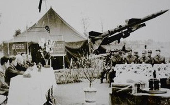 Nghệ thuật tác chiến Phòng không-Không quân rút ra từ Chiến dịch phòng không tháng 12-1972 (*)