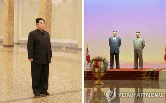 Ngày giỗ cha, Chủ tịch Kim Jong-un thề tiếp tục chiến đấu không nao núng