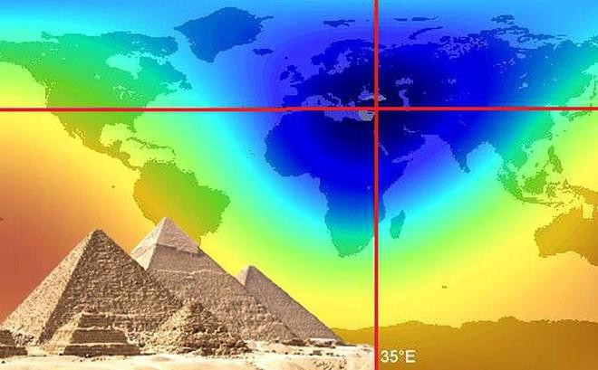 5 chứng cứ  cho giả thuyết: Người Ai Cập cổ đại có liên hệ với người ngoài hành tinh