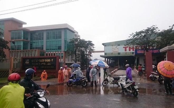 Bí thư Trương Quang Nghĩa: Đà Nẵng không có lý do để tồn tại ngành luyện kim