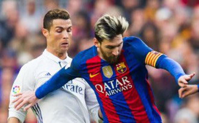 Real Madrid sẽ cho Barcelona 'quỳ gối' ở trận Siêu kinh điển, lý do là đây!