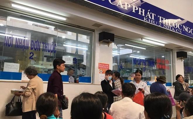Bộ trưởng Y tế: Thuốc có gì mà để giá cao thế?