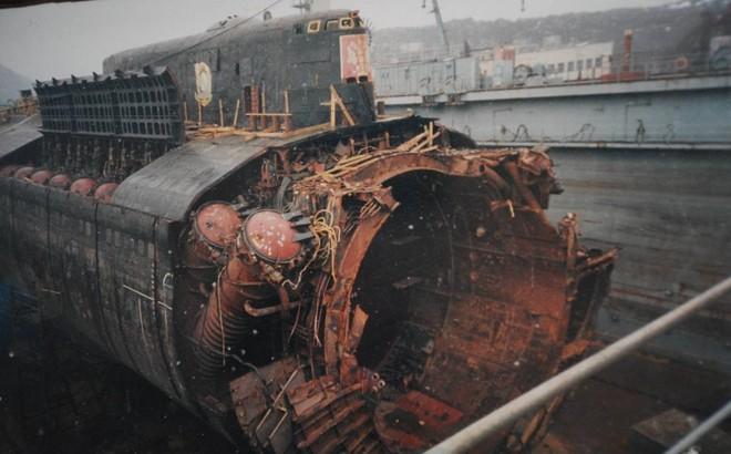 Các vụ tai nạn và mất tích tàu ngầm ly kỳ nhất trên thế giới