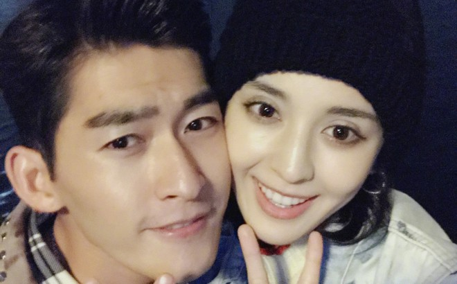 HOT: Trương Hàn - Cổ Lực Na Trát bất ngờ thông báo chia tay sau 3 năm hẹn hò