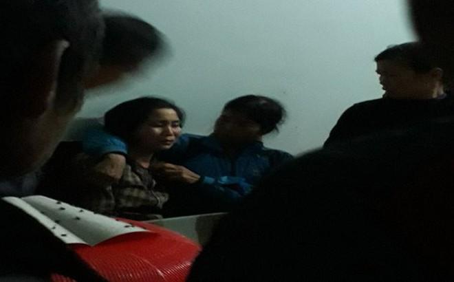 3 giờ nghẹt thở giải cứu người phụ nữ khỏi đối tượng ngáo đá bắt cóc