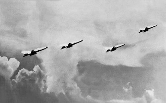 Điện Biên Phủ trên không và trận đánh sau đêm Noel 1972