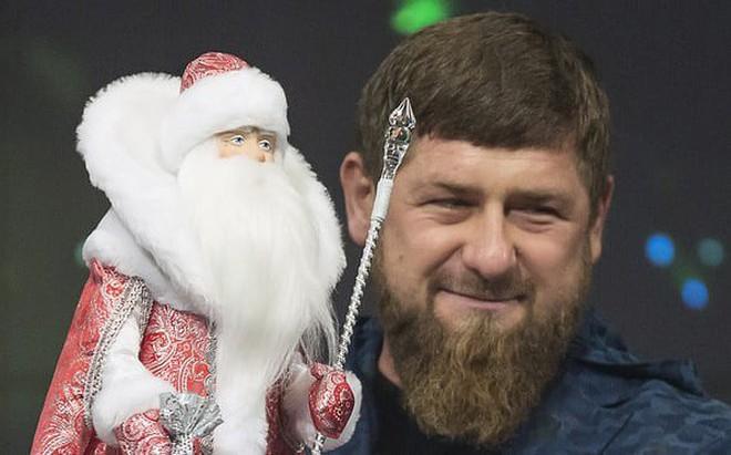 Nga yêu cầu Facebook và Instagram giải thích lý do khóa tài khoản của lãnh đạo Chechnya